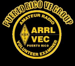 ARRL VEC PRG
